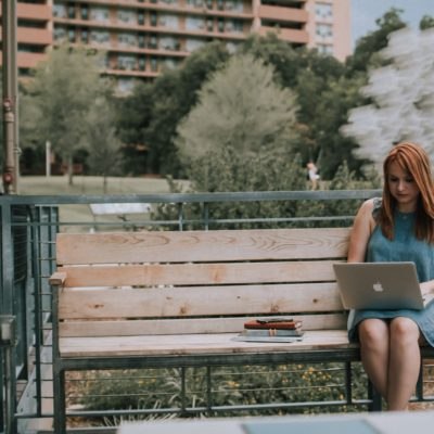 Working Remotely: Get On Board or Get Left Behind